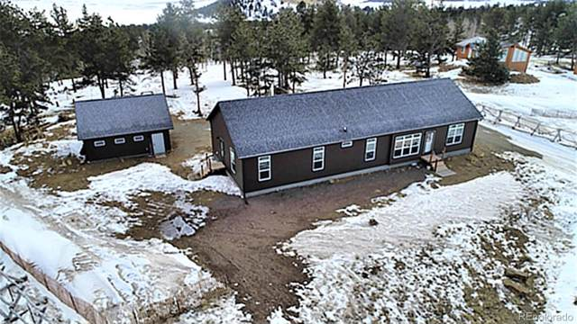892 Wagon Wheel Road, Hartsel, CO 80449 (#4049733) :: The DeGrood Team