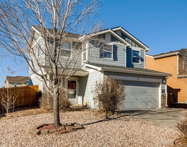 121 Shenandoah Way, Lochbuie, CO 80603 (#4056636) :: The DeGrood Team