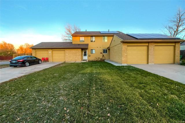 24 S Newland Court, Lakewood, CO 80226 (#4061036) :: The DeGrood Team