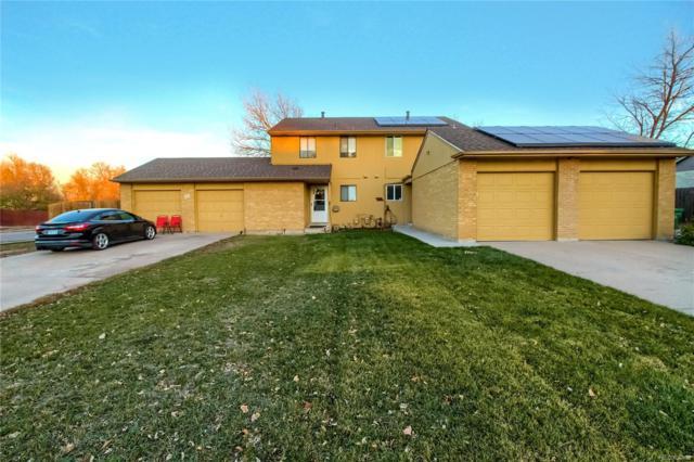 24 S Newland Court, Lakewood, CO 80226 (#4061036) :: Bring Home Denver