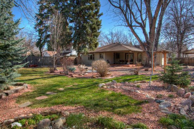 405 Scott Avenue, Fort Collins, CO 80521 (#4062573) :: The Peak Properties Group