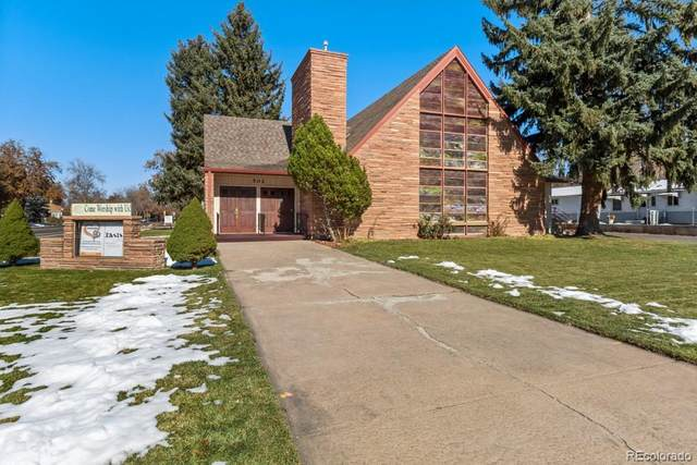 502 E Pitkin Street, Fort Collins, CO 80524 (#4112958) :: Hudson Stonegate Team