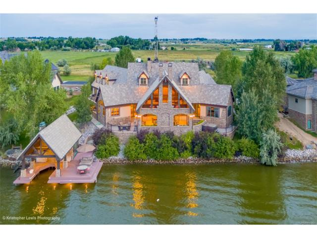 9833 Shoreline Drive, Longmont, CO 80504 (MLS #4116733) :: 8z Real Estate