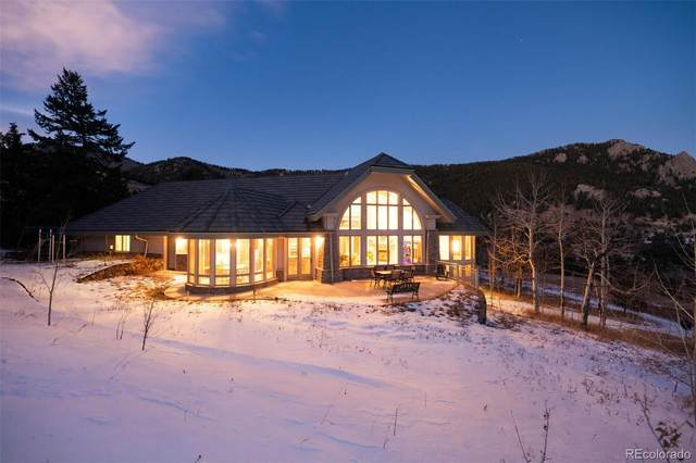 34000 Robinson Hill Road, Golden, CO 80403 (#4117158) :: The Gilbert Group