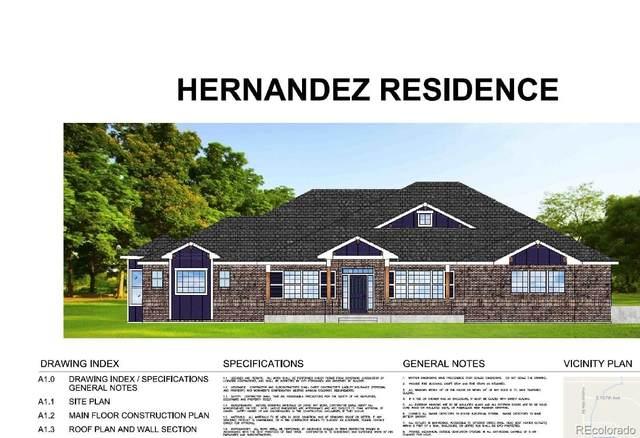 16530 Queensview Street, Hudson, CO 80642 (MLS #4117555) :: 8z Real Estate