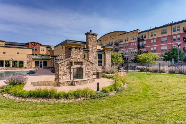 13456 Via Varra #108, Broomfield, CO 80020 (#4118450) :: Compass Colorado Realty