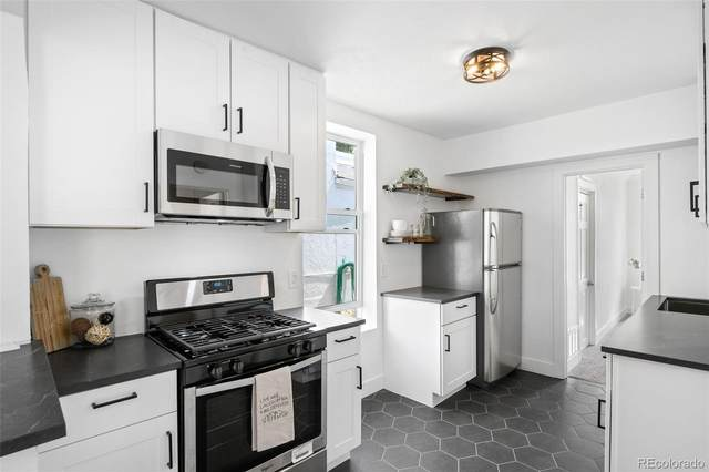3116 N Marion Street, Denver, CO 80205 (MLS #4121723) :: Clare Day with Keller Williams Advantage Realty LLC