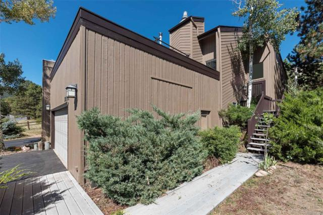 30591 Sun Creek Drive 13-E, Evergreen, CO 80439 (#4128951) :: Bring Home Denver