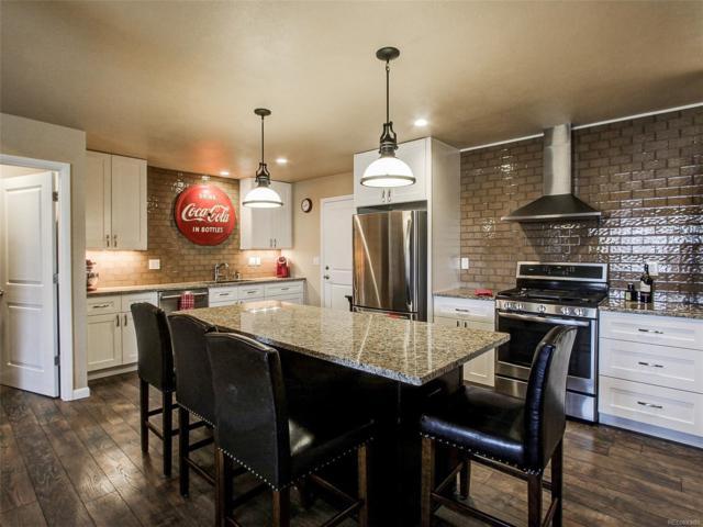 1075 W Powers Avenue, Littleton, CO 80120 (#4160816) :: RE/MAX Professionals