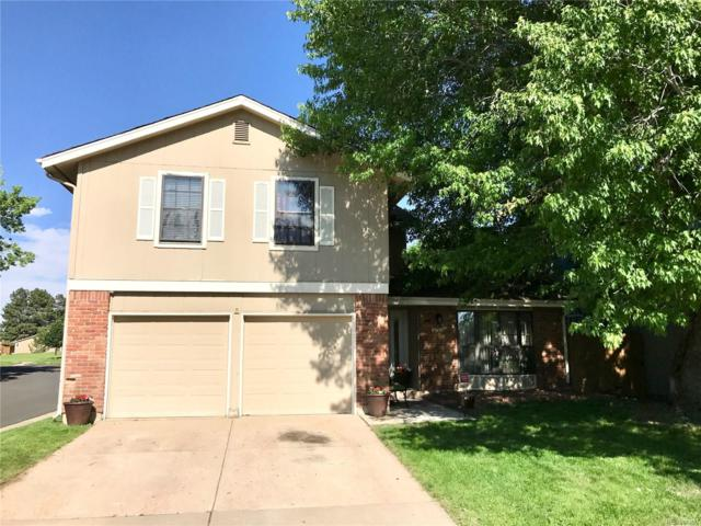 12401 E Amherst Circle, Aurora, CO 80014 (MLS #4161757) :: 8z Real Estate