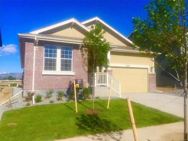 2259 Lombardy Street, Longmont, CO 80503 (MLS #4165568) :: 8z Real Estate