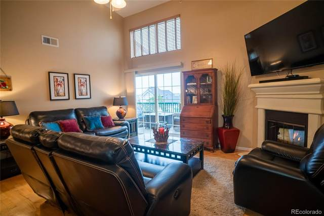 3875 S Dayton Street #307, Aurora, CO 80014 (#4169356) :: Mile High Luxury Real Estate