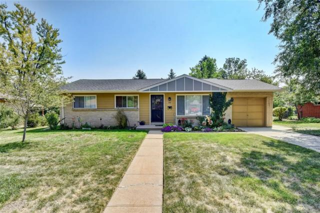20 S Estes Street, Lakewood, CO 80226 (#4171062) :: The City and Mountains Group