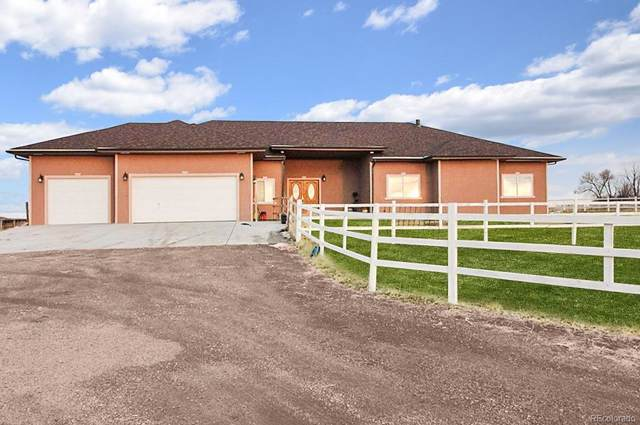 3190 S County Road 185, Byers, CO 80103 (MLS #4190351) :: 8z Real Estate