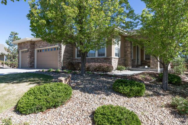 5975 Lasso Place, Parker, CO 80134 (#4213328) :: The HomeSmiths Team - Keller Williams