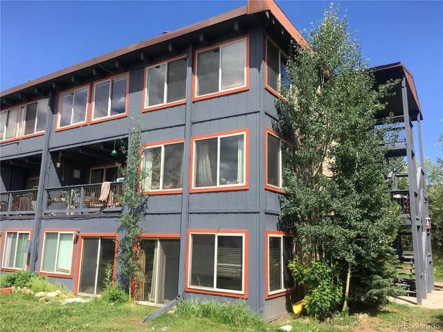 303 Overlook Drive 4C, Breckenridge, CO 80424 (#4232762) :: Berkshire Hathaway Elevated Living Real Estate