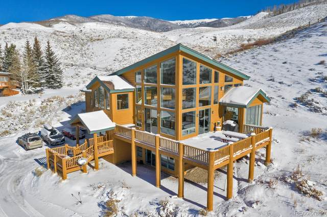 177 Sage Creek Canyon Drive, Silverthorne, CO 80498 (MLS #4236136) :: 8z Real Estate