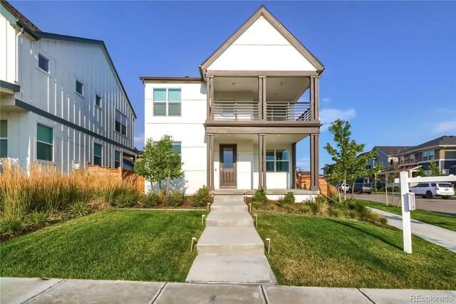 5745 Chester Way, Denver, CO 80238 (MLS #4243604) :: 8z Real Estate