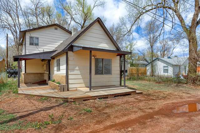 738 Harrison Place, Colorado Springs, CO 80905 (#4246352) :: Venterra Real Estate LLC