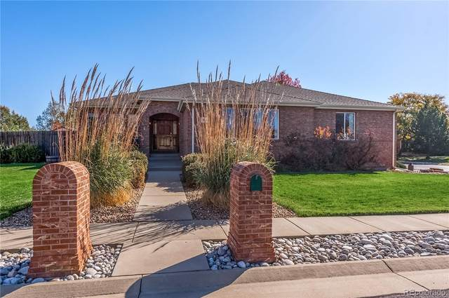 8334 Xenon Street, Arvada, CO 80005 (MLS #4251833) :: 8z Real Estate