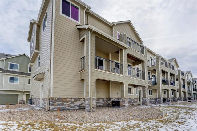 11250 Florence Street 30B, Commerce City, CO 80640 (MLS #4253226) :: Bliss Realty Group