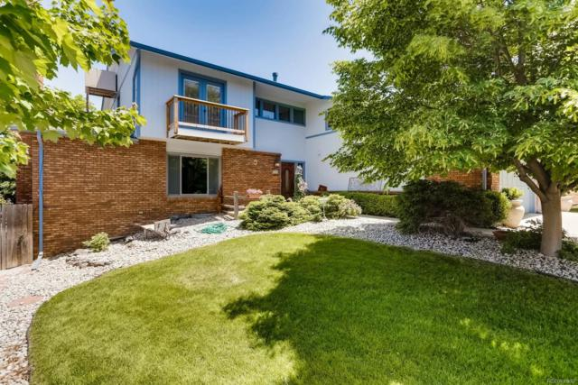 8036 S Ammons Street, Littleton, CO 80128 (MLS #4264506) :: 8z Real Estate