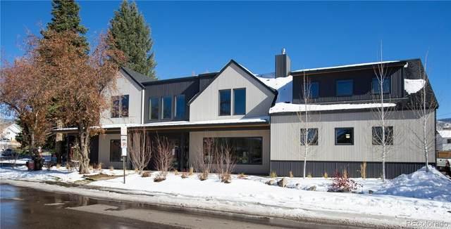 582 Laurel Street, Steamboat Springs, CO 80487 (#4311224) :: Mile High Luxury Real Estate