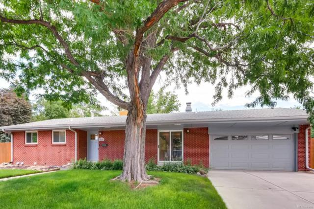 5196 E Iliff Avenue, Denver, CO 80222 (#4311522) :: Structure CO Group