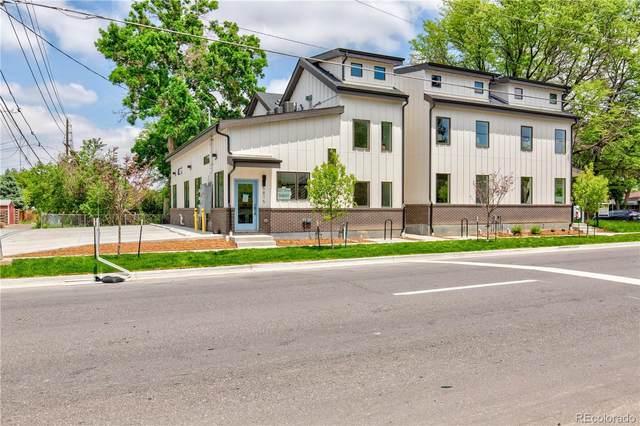 1303 Jersey Street, Denver, CO 80220 (#4318927) :: Mile High Luxury Real Estate