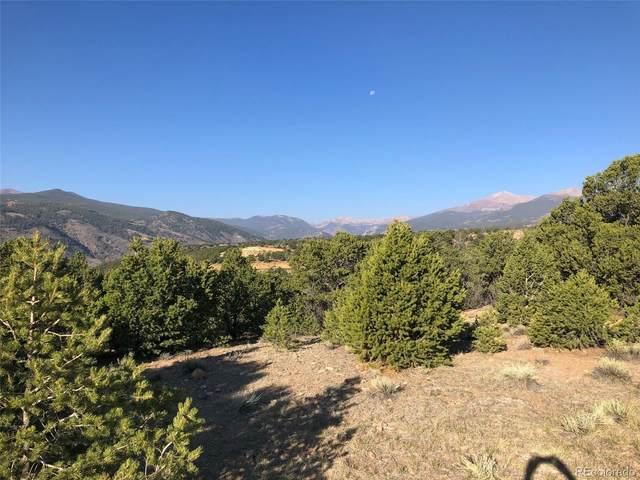 15110 Granite Parkway, Salida, CO 81201 (#4342577) :: The Brokerage Group