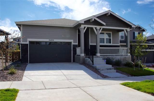 26830 E Glasgow Drive, Aurora, CO 80016 (MLS #4344984) :: 8z Real Estate