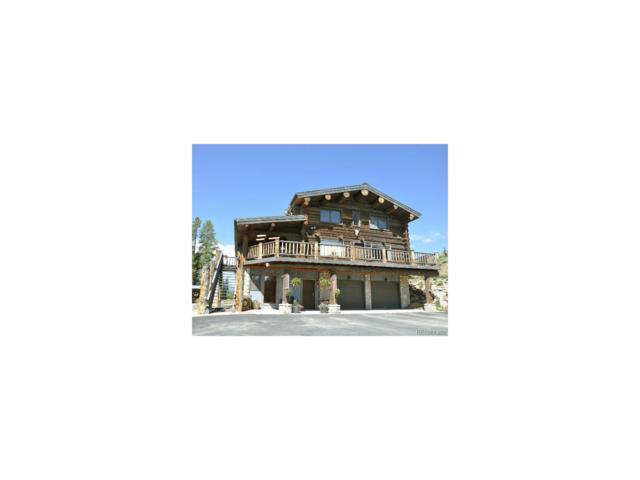 3685 Silvercreek Dr Aka Cr 85, Tabernash, CO 80478 (MLS #4361787) :: 8z Real Estate