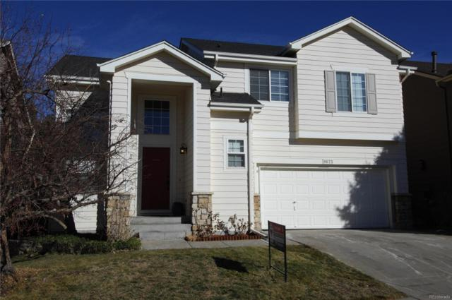 9675 Burberry Way, Highlands Ranch, CO 80129 (#4363274) :: The Griffith Home Team