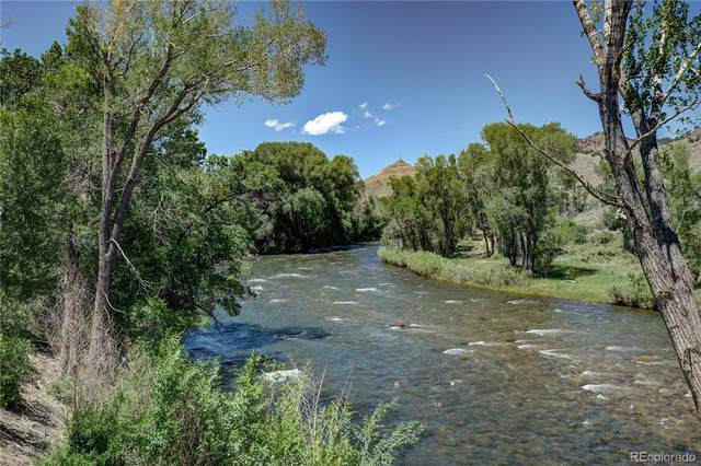 257 River Ridge Lane, Salida, CO 81201 (#4381300) :: Berkshire Hathaway HomeServices Innovative Real Estate
