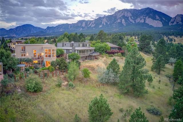 2855 Lafayette Drive, Boulder, CO 80305 (#4399233) :: Real Estate Professionals
