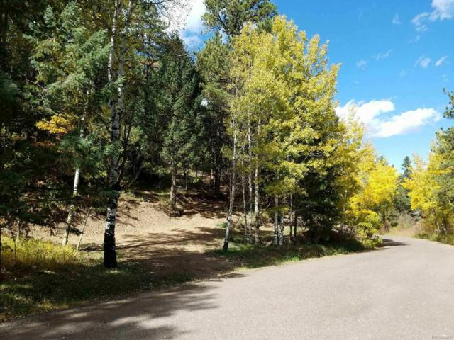 Maxwell Hill Road, Littleton, CO 80127 (#4410780) :: Wisdom Real Estate