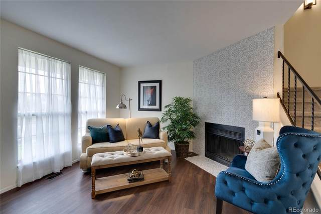 750 S Patton Court #1, Denver, CO 80219 (#4413727) :: Portenga Properties - LIV Sotheby's International Realty