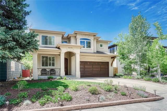 2475 S Garfield Street, Denver, CO 80210 (#4430777) :: Briggs American Properties