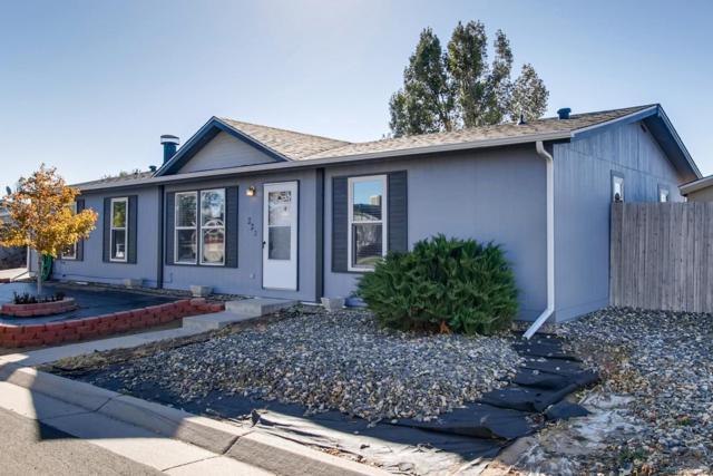 222 Versailles Street, Lochbuie, CO 80603 (#4452611) :: House Hunters Colorado