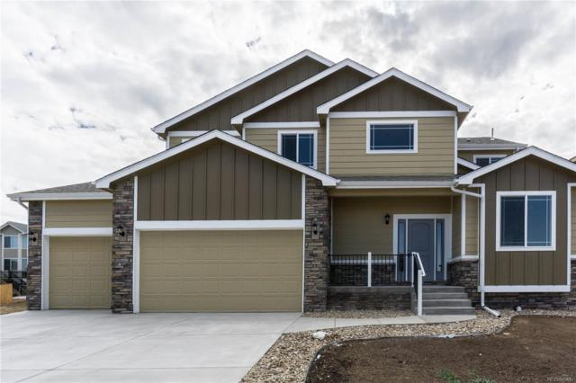 3114 Dunbar Way, Johnstown, CO 80534 (#4453326) :: The Heyl Group at Keller Williams