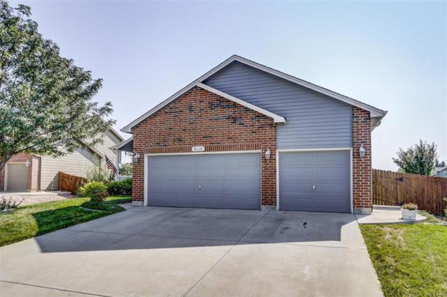 10620 Echo Street, Firestone, CO 80504 (MLS #4460522) :: 8z Real Estate