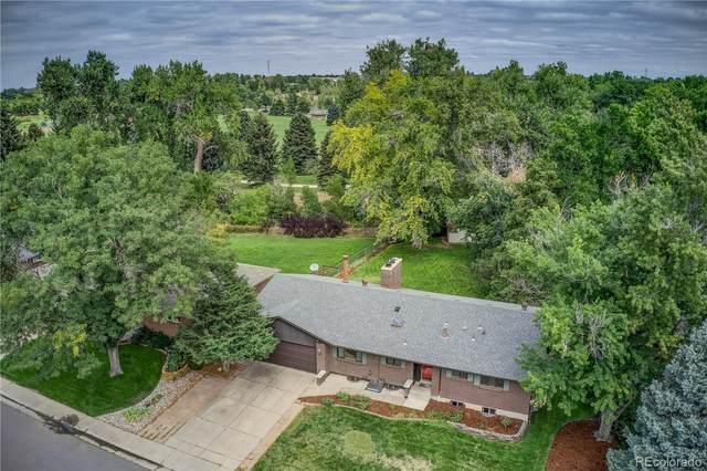 2982 S Newport Street, Denver, CO 80224 (MLS #4461349) :: 8z Real Estate