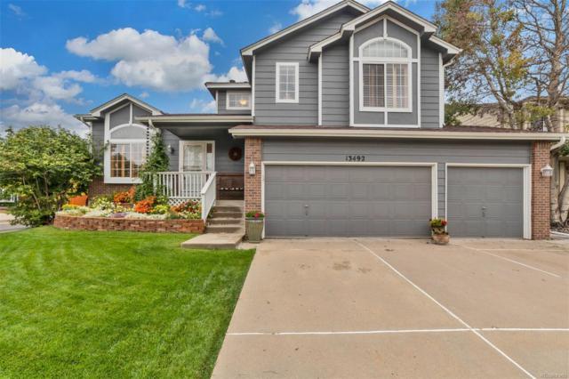 13492 Echo Drive, Broomfield, CO 80020 (#4468044) :: Wisdom Real Estate