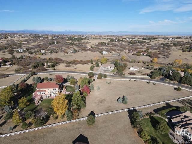 442 W Oakwood Lane, Castle Rock, CO 80108 (#4472949) :: The Colorado Foothills Team | Berkshire Hathaway Elevated Living Real Estate