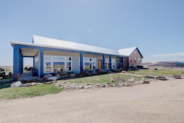 12449 Bestview Drive, Larkspur, CO 80118 (#4481558) :: Wisdom Real Estate