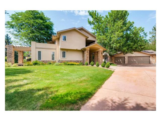 7096 Indian Peaks Trail, Boulder, CO 80301 (MLS #4482334) :: 8z Real Estate