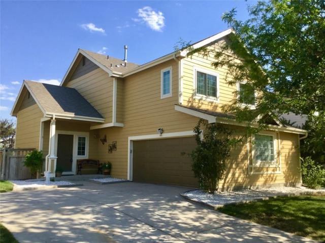 5150 Tanager Street, Brighton, CO 80601 (#4483739) :: My Home Team