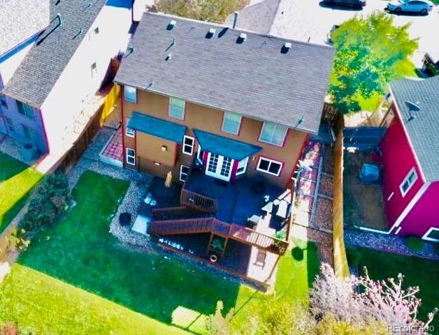 6219 E 122nd Drive, Brighton, CO 80602 (MLS #4494714) :: 8z Real Estate