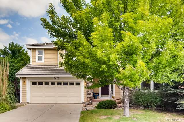 3476 Westbrook Lane, Highlands Ranch, CO 80129 (MLS #4497039) :: 8z Real Estate