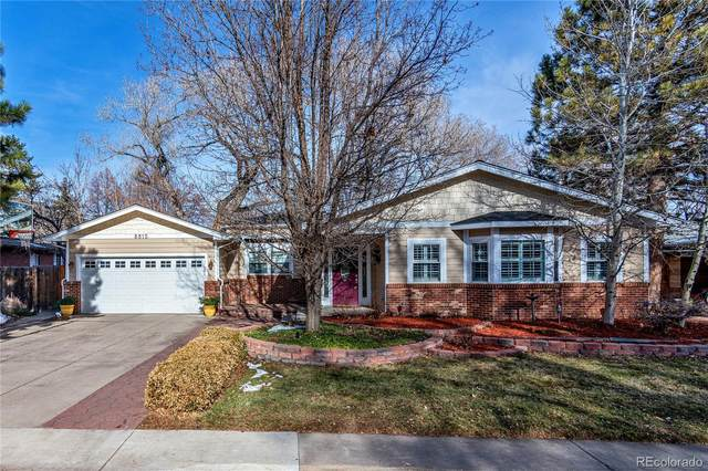 8815 W 2nd Avenue, Lakewood, CO 80226 (#4511399) :: The DeGrood Team